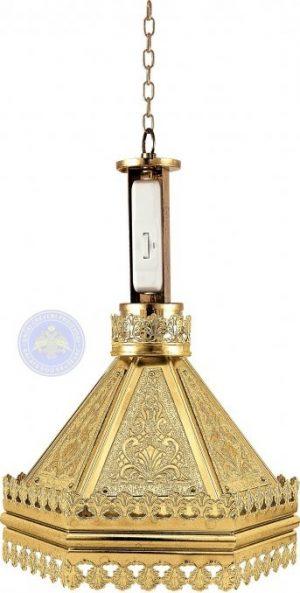 Lampe za pevnice
